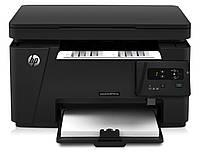 HP LaserJet m125a МФУ 3в1 А4, ч/б, 20 стр/мин, USB 2.0, фото 1