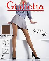 Колготки 40DEN (Cappuccino (Коричневый))