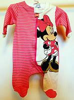 Человечек Мини Маус лицензионного бренда Disney
