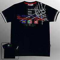 Детская футболка (Черный)