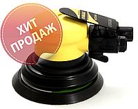 Шлифмашина пневматическая эксцентриковая Sigma 6731011 125 мм