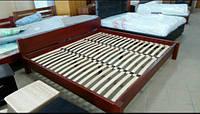 Кровать из Ясеня