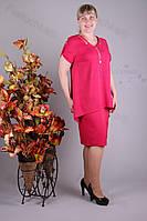 Блуза 06-433/4 батал от производителя оптом