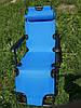 Шезлонг-кресло  90х60х154 (ВхШхД)