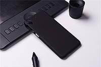Пластиковый чехол для HTC Desire 626G dual sim чёрный