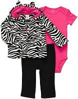 Распродажа летней коллекции одежды Gymboree и Carter's