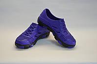 кроссовки подростковые пенка оптом (синие), фото 1