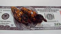 Уточка мандаринка длина 5 см цена за 1 статуэтку