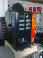 Кофейный автомат Necta Colibri C3