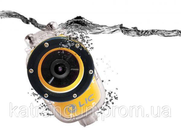 подводный бокс Liquid Image Ego Waterproof Clear Case продажа цена