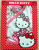 Набор на выписку Hello Kitty Дисней 5 предметов