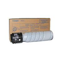 Тонер Konica Minolta TN-116, Black, Bizhub 164/165/184/185, туба, 13.2k, Patron