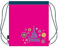 "Сумка для сменки  Сумка Smart ""A Little Princess"" 531285"