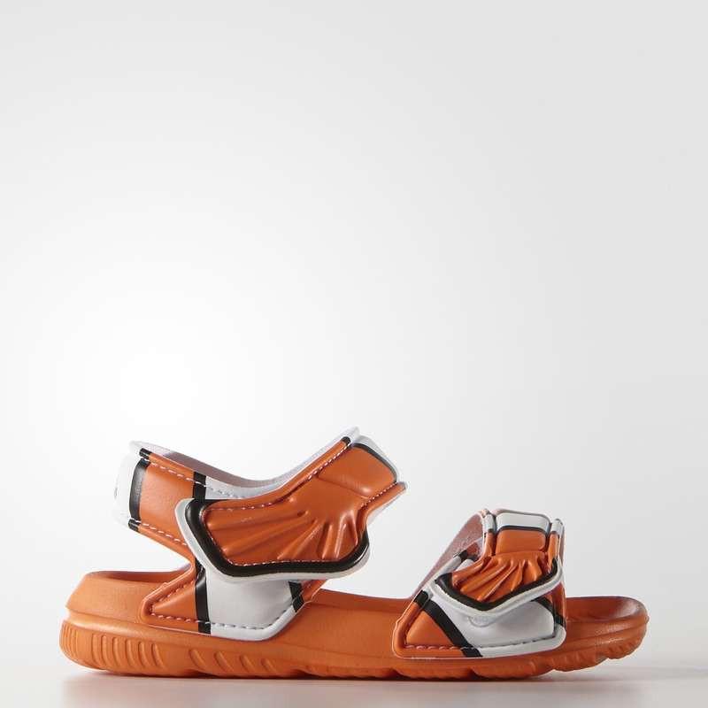 Детские сандалии Adidas disney akwah 9 (Артикул: AF3921)