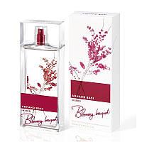 Женская туалетная вода  Armand Basi In Red Blooming Bouquet (Арман Баси Ин Ред Блюмин Букет), 100 мл