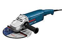 Угловая шлифмашина Bosch Professional GWS 20-230 H