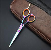 Профессиональные парикмахерские ножницы для стрижки Jaguar 5.5дюйм