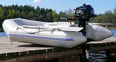 Четырехтактный лодочный мотор Parsun F2.6 BMS, фото 3