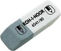 Стирательная резинка, ластик KOH-I-NOOR 6541/80