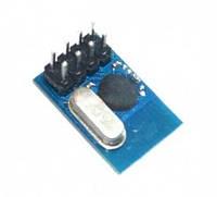 Беспроводной трансивер 2.4ГГц SE8R01 для Arduino