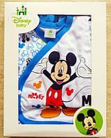 Набор на выписку Микки Маус Дисней 5 предметов