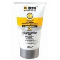 Маска для волос тройного действия смываемая Revivor Intensive Therapy