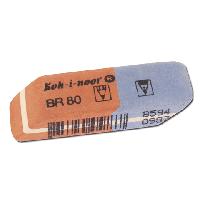 Стирательная резинка, ластик KOH-I-NOOR 6521/80