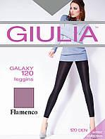 Леггинсы (120DEN) (Flamenco (Розовый))