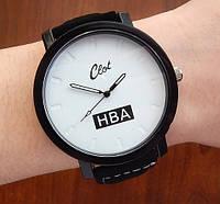 Часы HBA - Hood by Air (white)