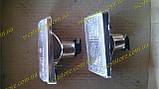 Подфарники ваз 2101 белые корпус хром 2101-3712010, фото 5