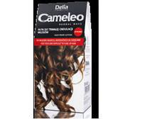 Засіб для хімічної завівки Cameleo Strong Herbal Wave   Delia Cosmetics