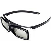 3D-очки с ЖК-затворами TDG-BT400AB для телевизоров Sony