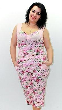 Хит! Женская стильная пижама хлопок e0e57584c3d4b