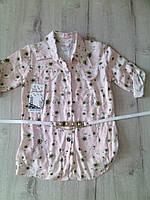 Блузка для девочки 7825 Турция
