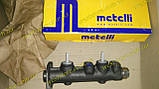 Цилиндр тормозной главный гтц 2101,2102,2103,2104,2105,2106,2107 Metelli 05-0009, фото 5