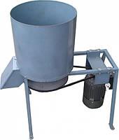 Электрическая корморезка Лан-5 на станине, фото 1