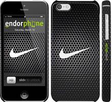 "Чехол на iPhone 5c Nike 10 ""1028c-23"""