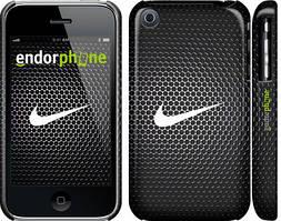 "Чехол на iPhone 3Gs Nike 10 ""1028c-34"""