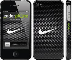 "Чехол на iPhone 4s Nike 10 ""1028c-12"""
