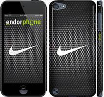Чехол на iPod Touch 5 Черный, Nike 10