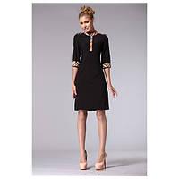 Платье женское черное..., фото 1