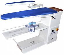 Консольний прасувальний стіл Malkan UP-101 K