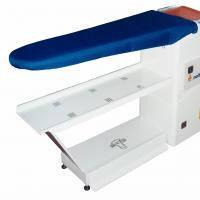Консольний прасувальний стіл Malkan UP 401 K