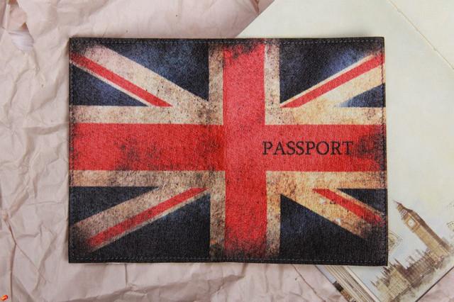 Обложки на паспорт. Материал: кожзам.