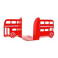 Подставка  для книг Автобус G-005