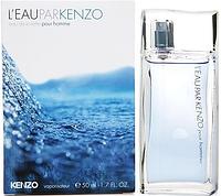 KENZO l'eau Par HOMME EDT 50 ml туалетная вода мужская (оригинал подлинник  Франция)