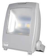 Светодиодный прожектор LED 10W, 220 V, IP65 (уличный в усиленном корпусе)