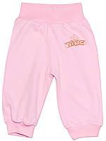 Детские штаны (Розовый)