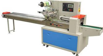 Автоматический горизонтальный упаковщик DXDZ-250