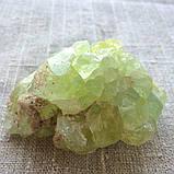 Датолит-кристалл., фото 4